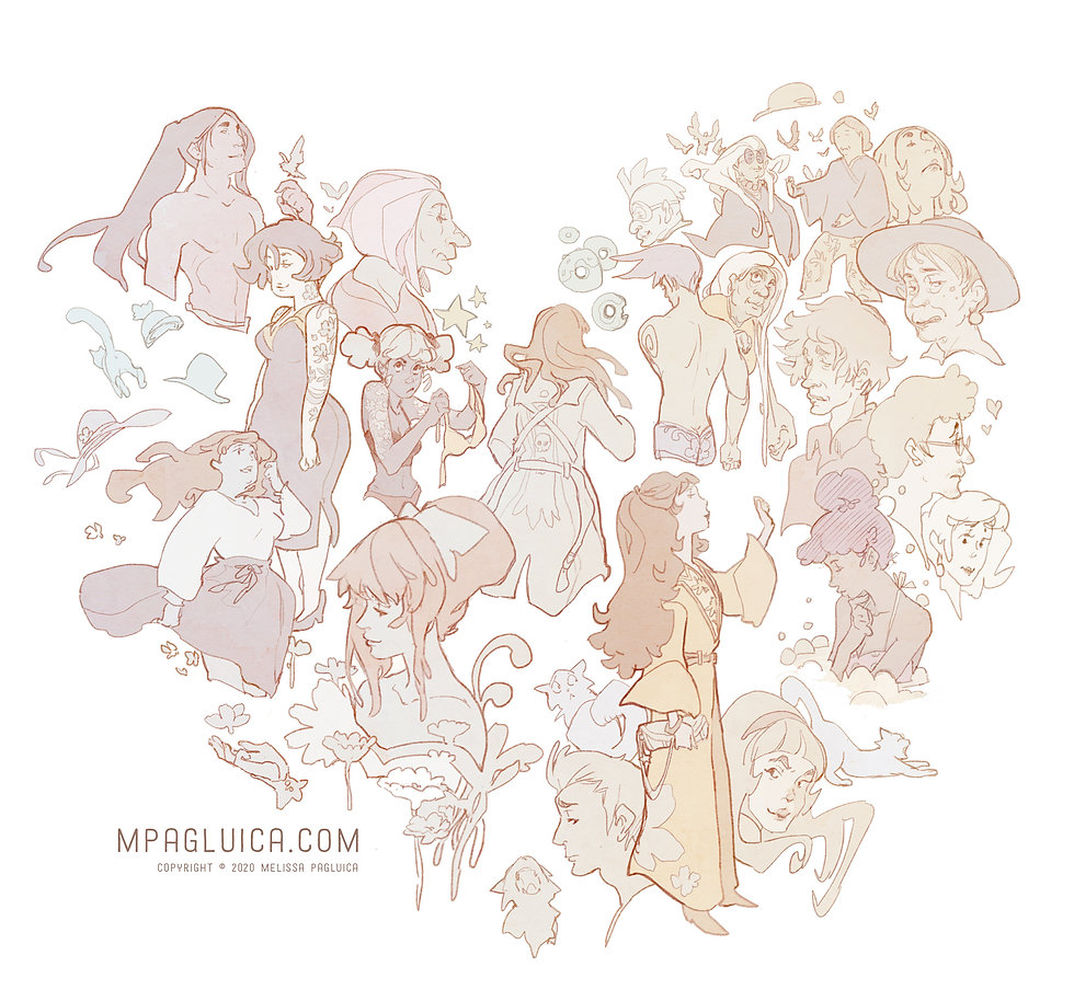 mpagluica_heart_sketches.jpg