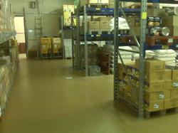 warehouse, Le Patron Switzerland