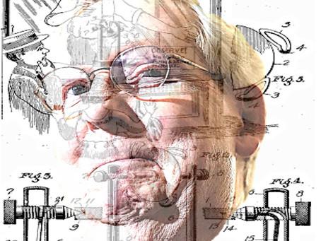 "Communique ""Mitch McScoundrel & His Perpetual Stupid Machine"