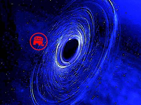 """Communique """"Black Rabbit Hole"""" 10-1-2021"""