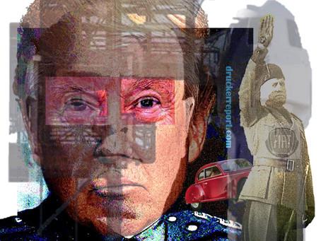"""Communique """"Dicktraitor"""" 7-20-2021"""