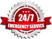 24/7 emergency service garage door