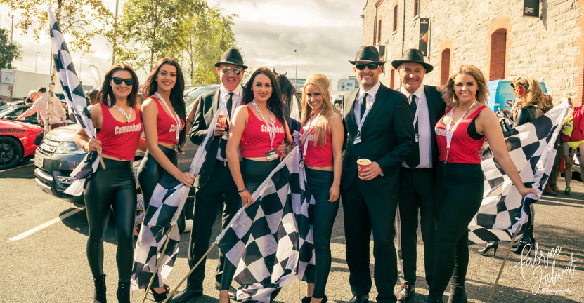 DUBLIN, IRELAND September 8, 2017 Cannonball Ireland-162.jpg