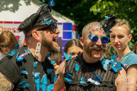 The faces of Dublin Pride 2017-20170624-