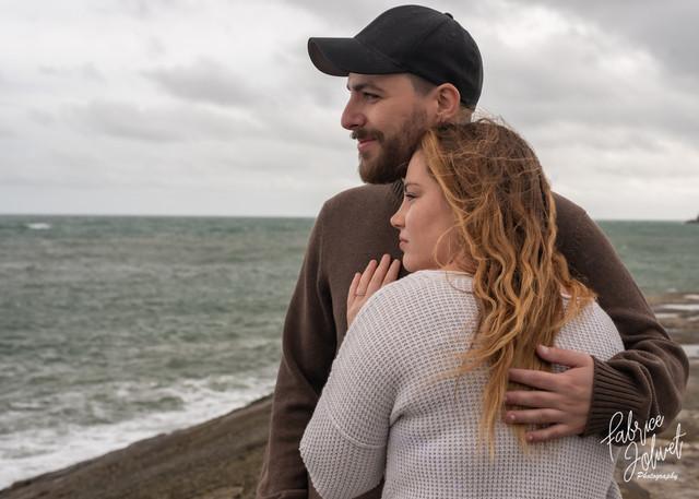 Amanda & Christopher-Irish photoshoot ex
