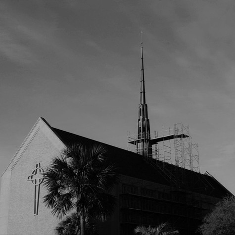 Moody Memorial First United Methodist Church