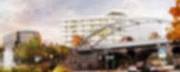 Neubau eines Verwaltungsgebäudes für 1000 Mitarbeiter