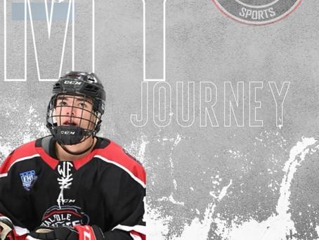 My Journey- Jake Lincourt