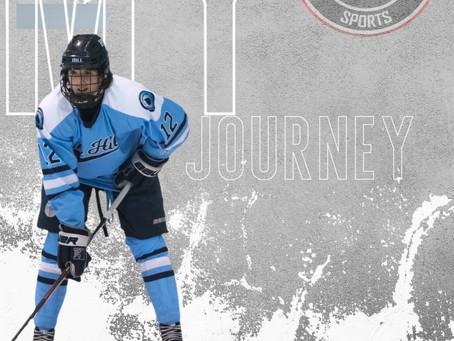 My Journey- Tyler Chenevert