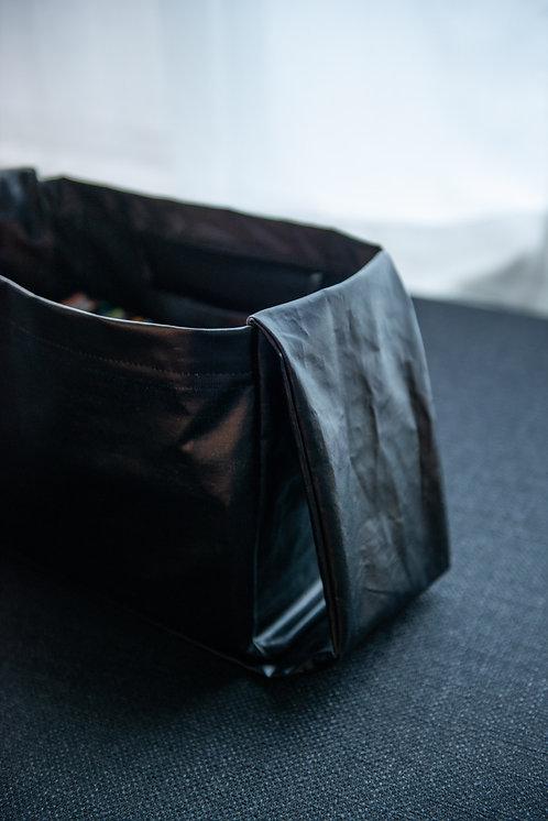 読者への鞄(ブラック)