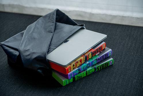 読者のための鞄(ブラック)