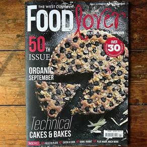 Food Lover Magazine