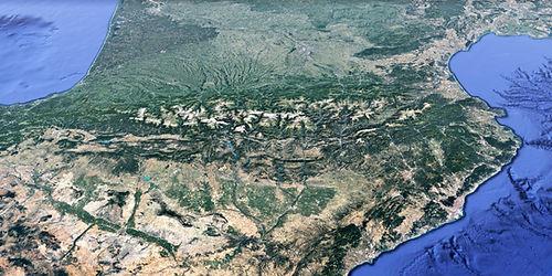 Les Pyrénées Orogenèse 1.jpg