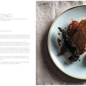Recipe - Miso Glazed Rabbit