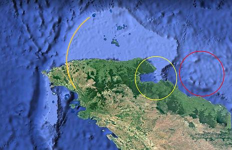 Madagascar et Mascareignes Nord et cercl