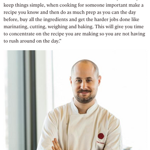 What can make you a better cook?