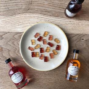 Recipe - Gin gummy bears