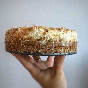 Recipe - Banoffee Pie