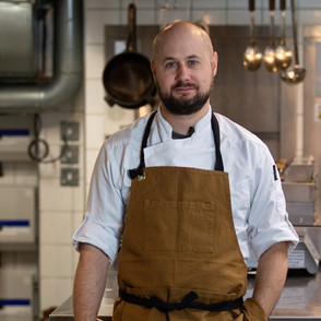 Meet the chef: Talking food with Tom Cenci of Loyal Tavern