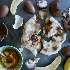 Recipe - Easter Egg Bread