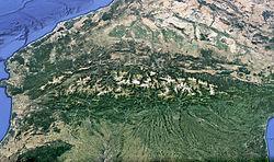 Les Pyrénées Orogenèse.jpg