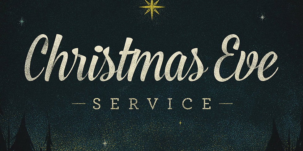 Dec 24th 10am Christmas Eve Service at Our Saviour, Woodside
