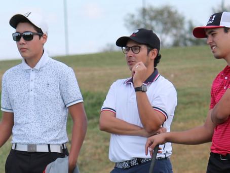 Golf con amigos: Foursome por tradición | Orígenes