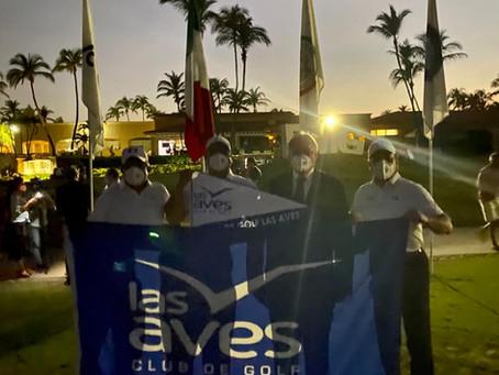 Finaliza participación de nuestros golfistas en el Interclubes 2020