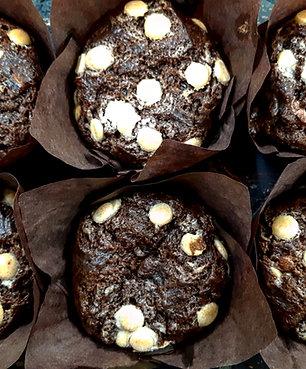 Boîte de 6 muffins