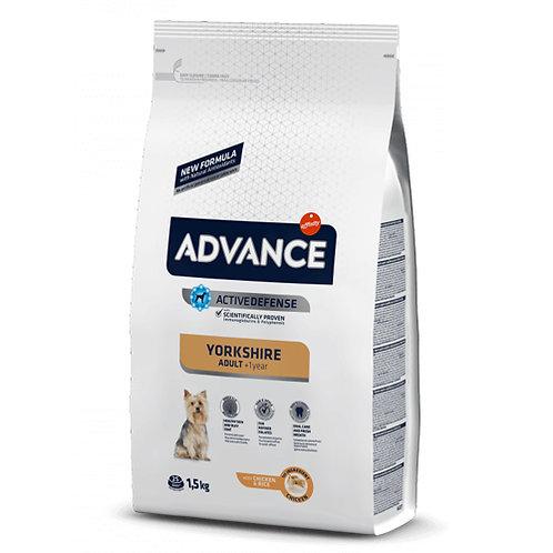 ADVANCE YORKSHIRE ADULTO 1.5kg