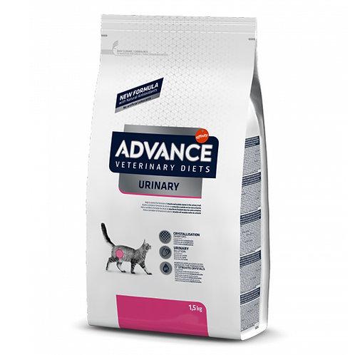 ADVANCE URINARY GATO ADULTO 1.5kg