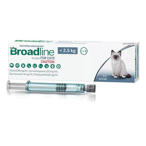 BROADLINE CAT SMALL