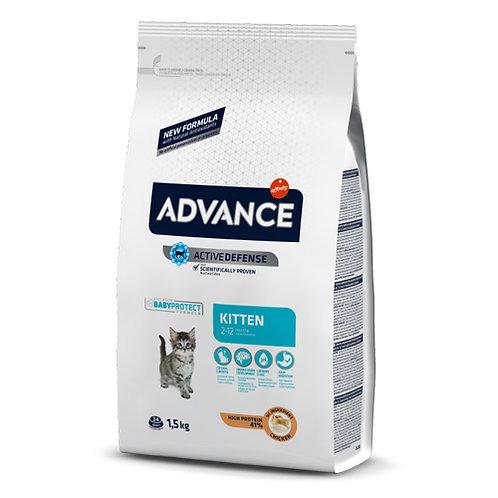 ADVANCE KITTEN 1.5 kg