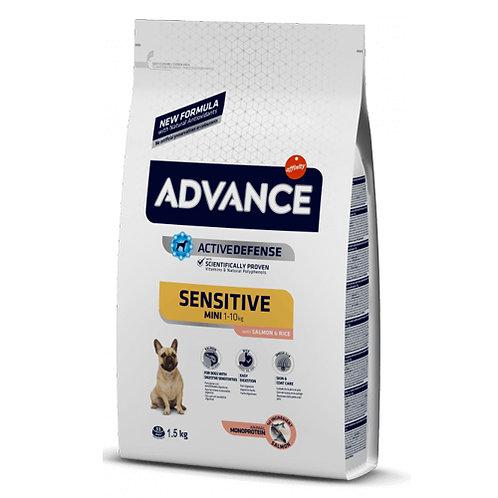 ADVANCE ADULTO MINI SENSITIVE 1.5 kg