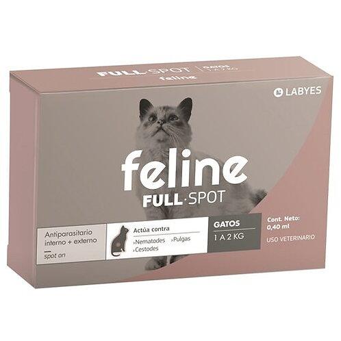 FELINE FULL-SPOT DE 1 A 2 kg