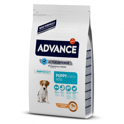 ADVANCE MINI PUPPY BABYPROTECT 1.5 kg