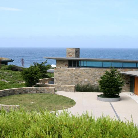 Otter Cove Residence