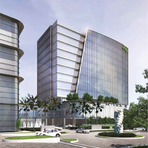 FIS Headquarters