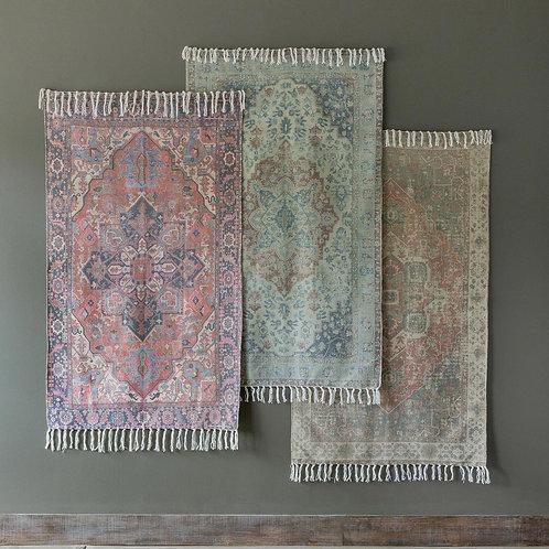 Vintage Rug ( Multiple Patterns )