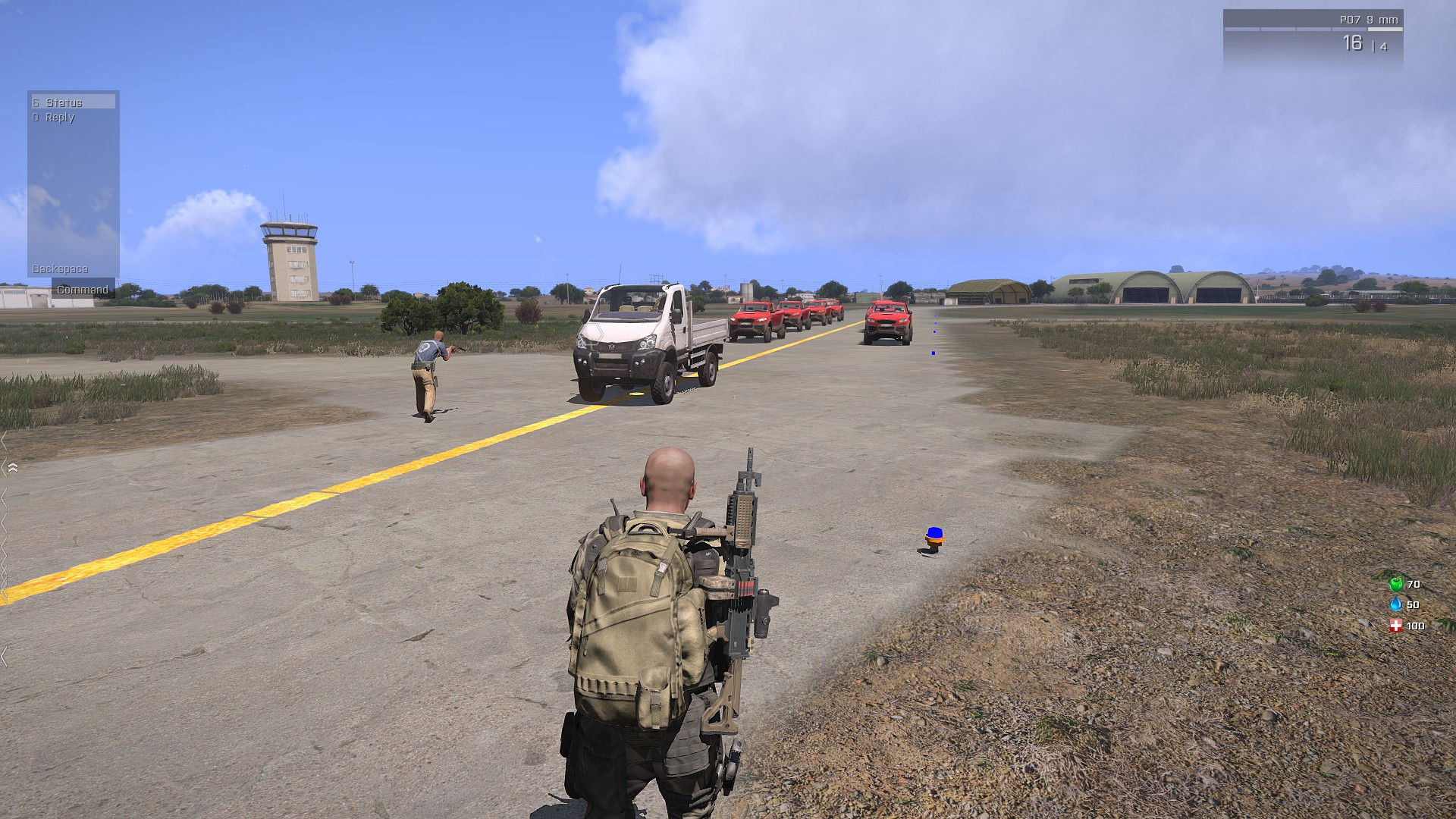 ArmA 3 Altis Life Strict Role Play | yorkshiregamers