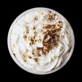 Vegan Mexican Hot Cocoa