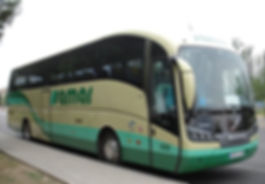 Rutas bus Colegio Inglés Zaragoza