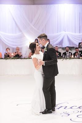 Alicia + Vince Daniel Ricci Weddings - H