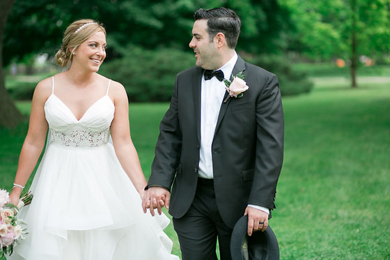 Katie + Andrew - Daniel Ricci Weddings -