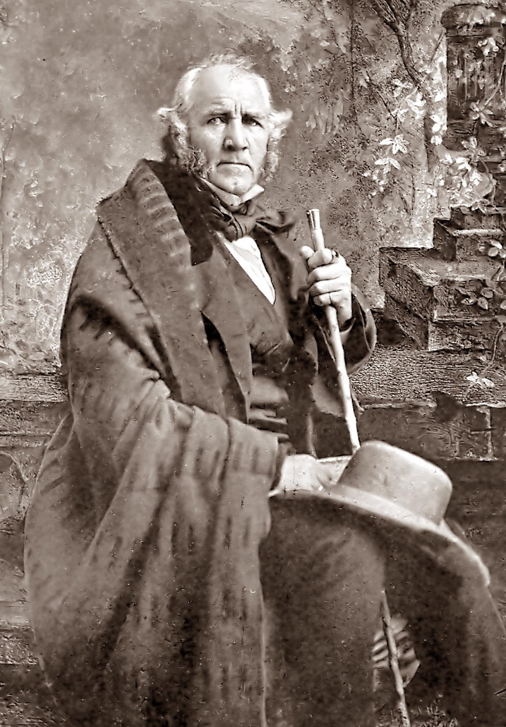 Sam Houston - Poker