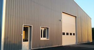 Photo du dépôt de l'entreprise S.A.E.E.I.
