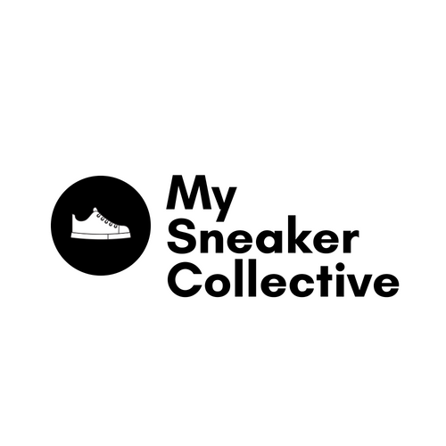 My Sneaker Collective Logo
