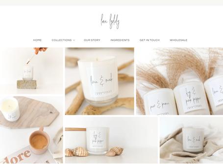 Shopify Website Design
