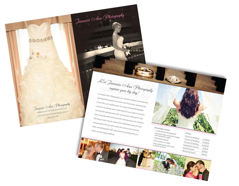 January Ann Brochure