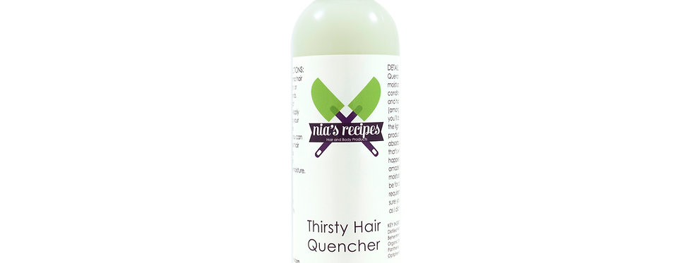 8 oz Thirsty Hair Quencher
